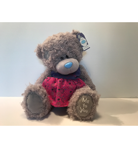 Tatty Teddy 1