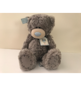 Vintage Tatty Teddy