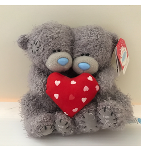 Tatty teddy In Love