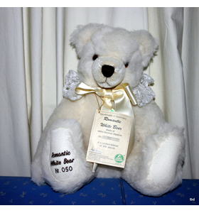 Romantic Bear From Hermann
